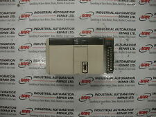 OMRON PLC WITH POWER SUPPLY UNIT  CQM1-PA206 + CQM1-CPU41-E