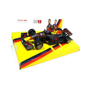 "Bburago 38027 Red Bull RB13 "" Max Verstappen #33 Formula 1 Scale 1:43 New !°"