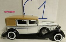 HOT WHEELS LARRY'S GARAGE CLASSIC PACKARD REAL RIDERS CHASE LOOSE W+