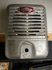 Drive-in Movie Theater Speaker Auto Voice Reproduction