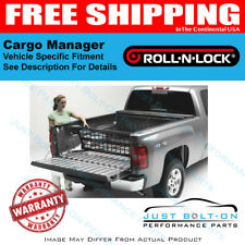 Roll-n-Lock 2019 Ford Ranger 61in Cargo Manager CM122
