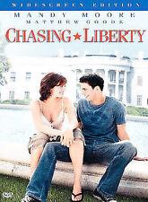 Chasing Liberty (DVD, 2004, Widescreen)