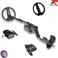 "XP Goldmaxx Power with 11"" Coil  Metal Detector 5yr Warranty!"