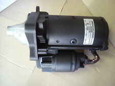 OPEL VAUXHALL Movano Vivaro STARTER MOTOR 1202204 GM 93169459  Remanufactured