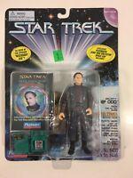 Security Chief Odo- Star Trek Deep Space Nine- Playmates 1996 NEW MOC