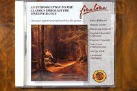 Fineline Sampler - Various Classical  - CD, VG