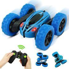 High Speed Ferngesteuertes Auto, RC Stunt Auto Rennauto, Buggy Car Spielzeug DHL