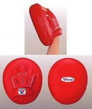 New Winning Boxing CM-50 Soft Type Punch Mitts Japan import