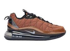 Nike MX-720-Metallic Copper White Black Air Max 720 Men's Size 10, Women's 11.5