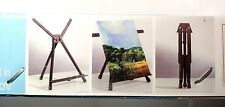 Artist's Loft Compact Table Top Aluminum Easel w/ Carrying Bag. 14