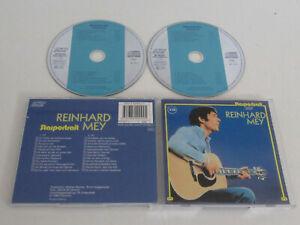 Reinhard Mey – Starportrait / Intercord – Int 855.025 CD Album