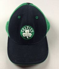 Reebok Childrens Celtics Baseball Cap  One size fits all