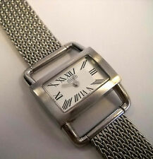 Coach  Ladies Watch with Stainless Steel Band