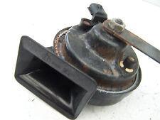 MGF MK2 (1999-2002) Car horn