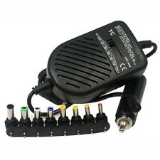 Universal Car DC Charger Adapter for Laptop HP IBM Sony Tide NEW