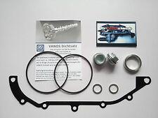 BMW Vanos Einzelvanos E36 E38 E39 E46 Z3 M52 Überholsatz mit Anti Rassel Kit