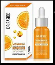 Dr Rashel Vitamin C Serum. Whitening Brightening Hyaluronic Acid Collagen 50ml