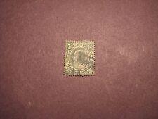 Great Britain Stamp Scott# 145 King Edward Vii 1910 L37