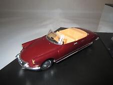 NOREV  Citroen  DS 19  Cabriolet  (1946)  1:43  OVP !!!
