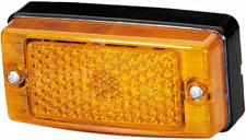 Seitenmarkierungsleuchte für Beleuchtung, Universal HELLA 2PS 004 361-001