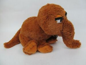 Playskool 2014 Sesame Street Snuffleupagus Large Plush Toy