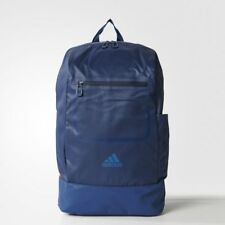 BRAND NEW $90 Adidas Training Backpack Blue S99938