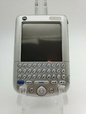 Palm Tungsten C Handheld Pda Keyboard for parts with stylus, no cord