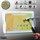 2 Pack Tempered Glass Screen Protector for Acer Iconia One 10 B3-A20 10.1 Tablet