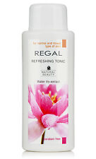 Tónico refrescante para piel normal y mixta, Regal Natural Beauty