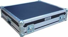 Soundcraft Signature 22/22MTK Audio Mixer Swan Flight Case (Hex)