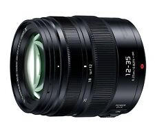 Panasonic interchangeable lens LUMIX G X VARIO 12-35mm / F2.8 II ASPH. /...
