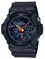 2019 NEW CASIO Watch G-SHOCK Black × Neon GAW-100BMC-1AJF Men's Black