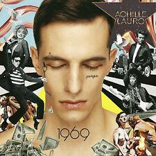 Achille Lauro - 1969 (180 Gr. Vinile Azzurro Numerato + Book 12 Pagine Limited E