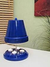 Teelichtofen Kerzenofen Tealight Holder Teelichtheizung +50 Tealights