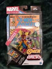Marvel Universe Wolverine & She-Hulk 2-Pack - 2012 Toys 'R' Us Exclusive
