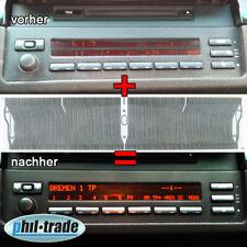 Display Pixel Reparatur Folie für BMW 5er E39 | 7er E38 | X5 E53 Radio [13]