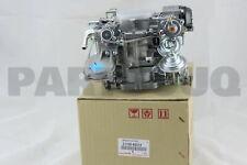 2110066012 Genuine Toyota CARBURETOR ASSY 21100-66012