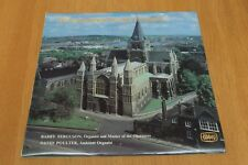 Vinyl LP - Music From Rochester Cathedral Choir - Abbey Records APR 302