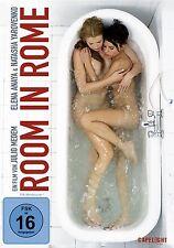 Room In Rome - Eine Nacht in Rom (Julio Medem) DVD NEU + OVP!
