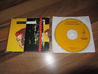 DONALD FAGEN Tomorrow's Girls  OOP 1993 GERMANY CD single non lp trk steely dan