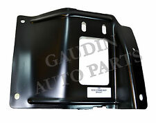 FORD OEM 05-07 F-350 Super Duty Front Bumper-Mount Plate Right 5C3Z17B984AA