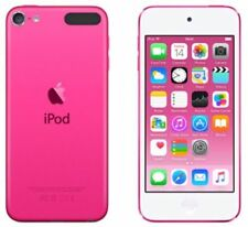 Lettori MP3 rosa Apple iPod Touch