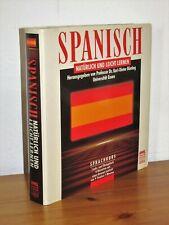 Spanisch - Natürlich und leicht lernen - 1 Lehr- und Übungsbuch + 6 Kassetten