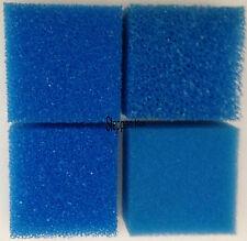 Filterschwamm 10 x 10 x 5 cm passend für Juwel Bioflow 3.0 / Compact / Compact H