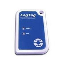 LogTag TRIX-8 Temperature Recorder