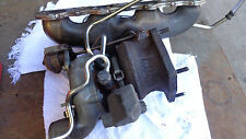 Porsche Cayenne TURBO   PORSCHE CAYENNE TURBO CHARGER  OEM Turbo Charger, 03->06