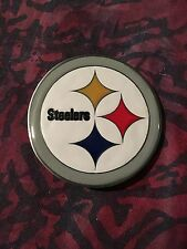 PTITSBURGH STEELERS BELT BUCKLE NFL BUCKLES NEW