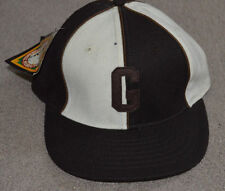 NWT Homestead Grays Negro League Fitted Baseball Cap Hat Roman Pro