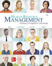 Ebook Human Resource Management : Gaining a Competitive Advantage by Barry