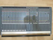 Allen & Heath PA28 28 Input Stereo Live Sound Reinforcement Audio Mixer DJ Band